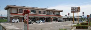 藤島のお店のイメージ